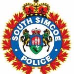 POLICE SSP Logo