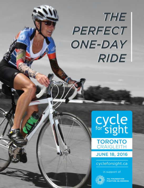 Cycle for Sight