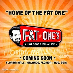 Fat One's
