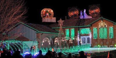 great light displays in simcoe county