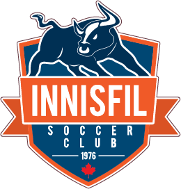 Innisfil Soccer Club 2017 | Rock 95