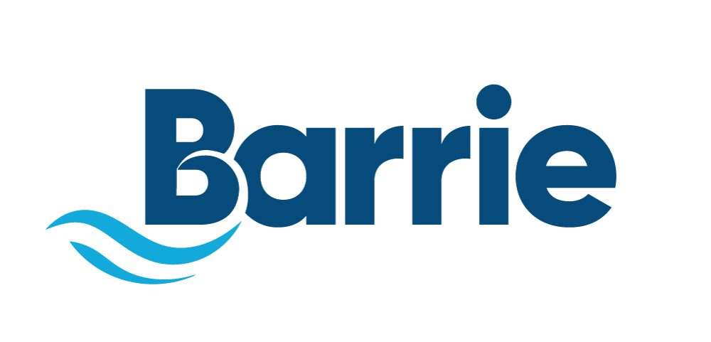 City Of Barrie Gets A New Logo 107 5 Kool Fm