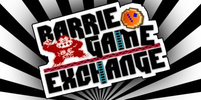 The Barrie Game Exchange Is This Weekend 107 5 Kool Fm