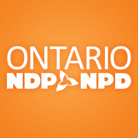 Ontario NDP partly unveil their election platform