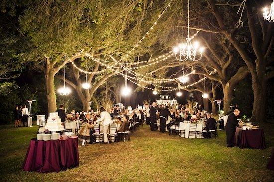 Indoor Or Outdoor Wedding Ceremony Some Facts To Help You: Tips For Staying Cool At Summer Weddings